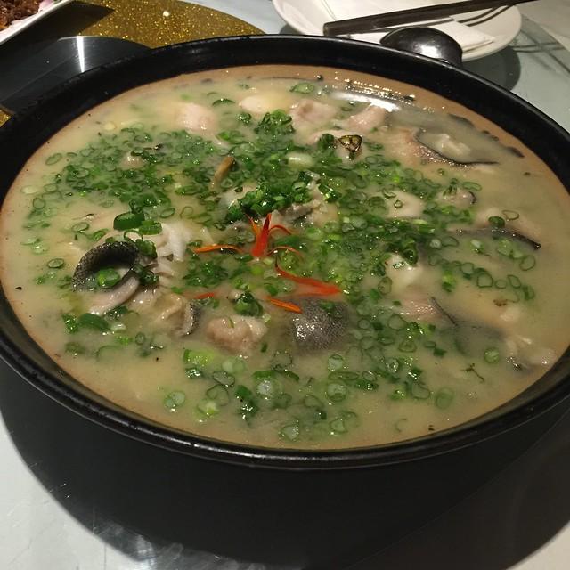 Changan again