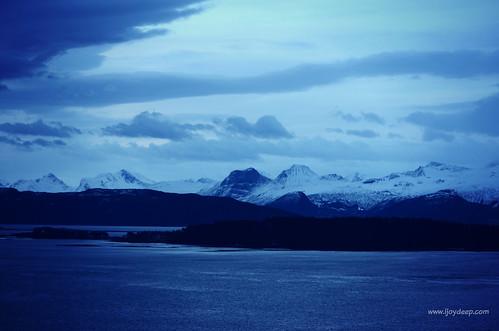 winter mountain sunrise nikon goodmorning molde d7000 ijoydeep