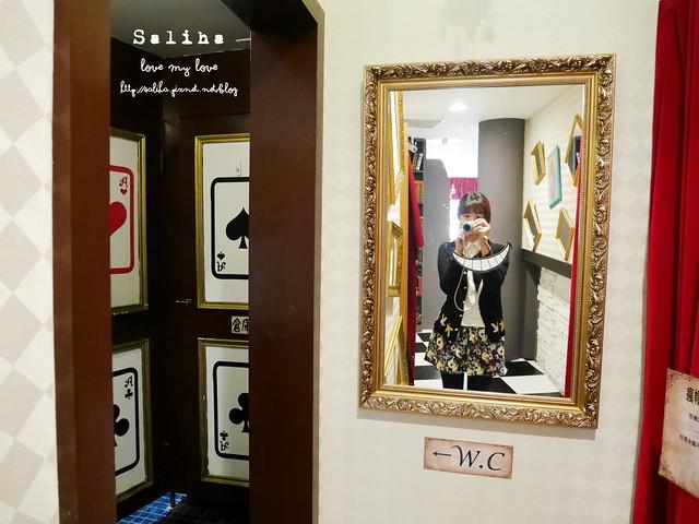 捷運西門站可愛夢幻下午茶餐廳推薦aliceiscoming (1)