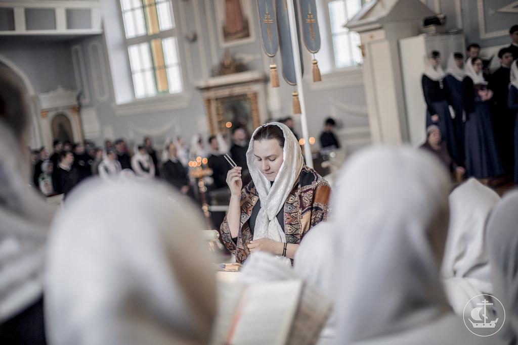 26-27 марта 2016, Неделя 2-я Великого поста. Свт. Григория Паламы / 26-27 March 2016, Second Sunday of Great Lent. Commemoration of St. Gregory Palamas