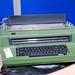 Office typewriter