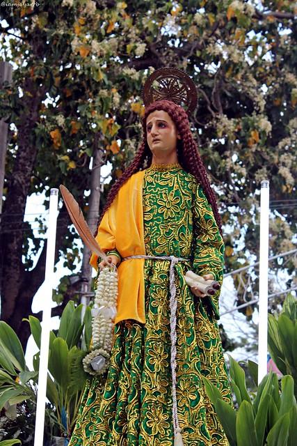 San Juan Apostol at Ebanghelista