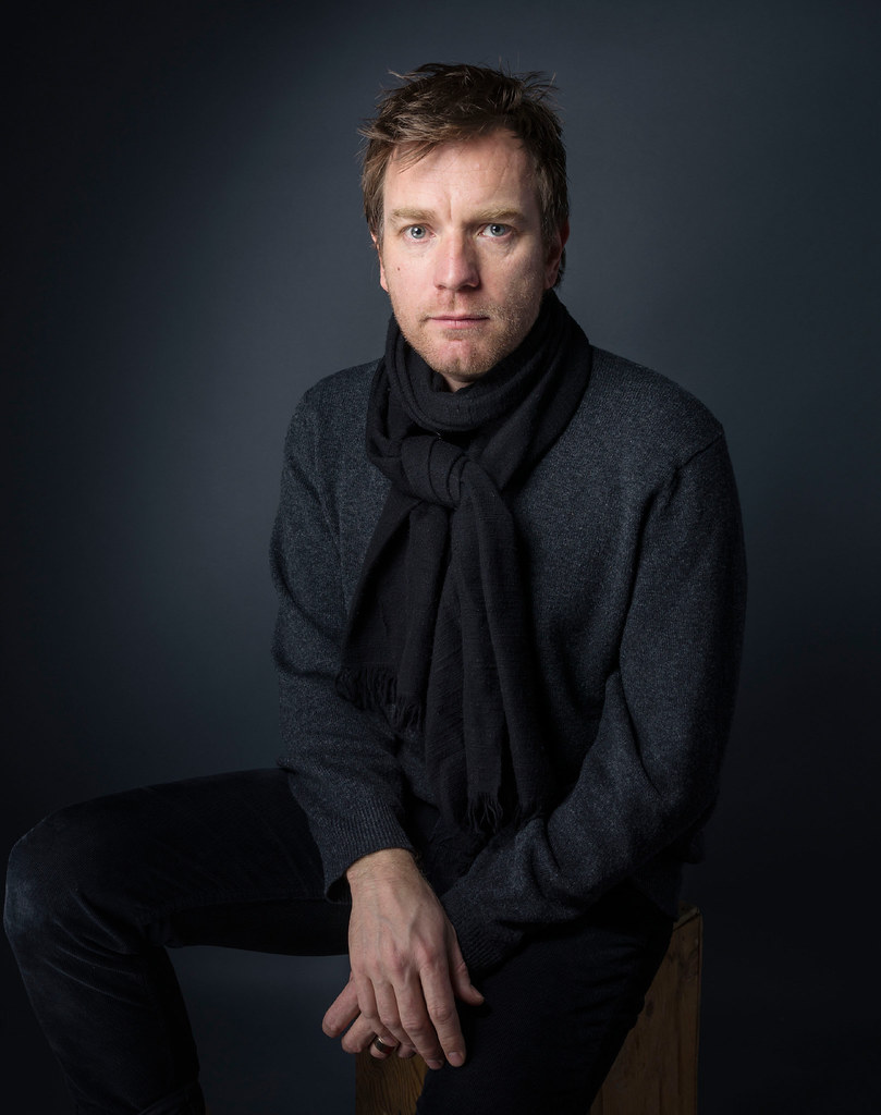 Юэн МакГрегор — Фотосессия для «Демон» на «Sundance» 2015 – 41
