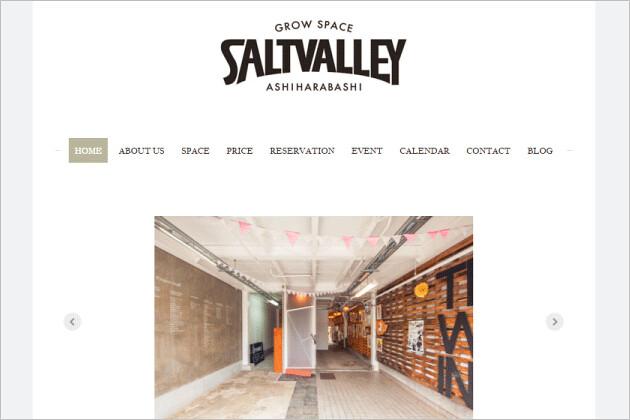 saltvalley