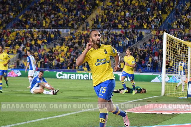 UDLP - RCD Espanyol (4-0)