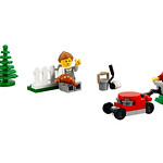 LEGO City 60134 Fun in the Park (City People Pack) 13