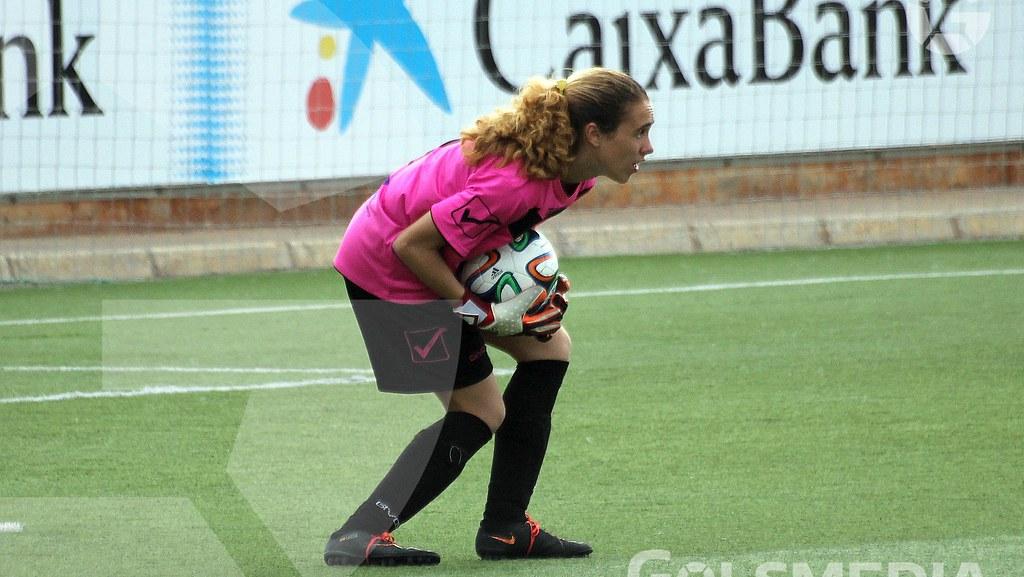 Autonómica Femenina: Villarreal B - SPA B