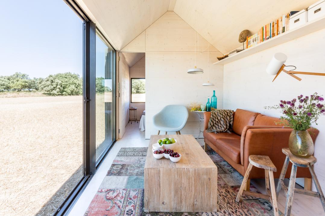 Minimalistyczny dom 5