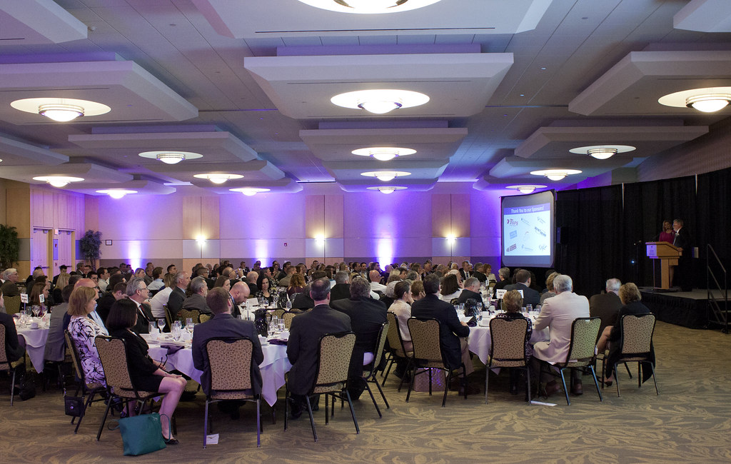 26th Annual Business Appreciation Banquet | 04.25.16