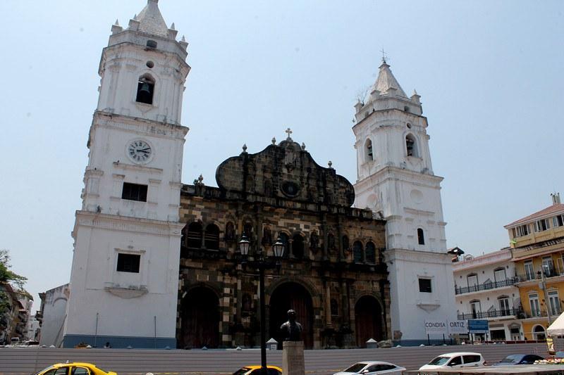 Catedral de Panamá