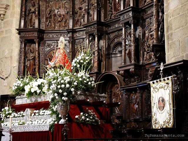 Novenario Virgen de la Montaña 1 día