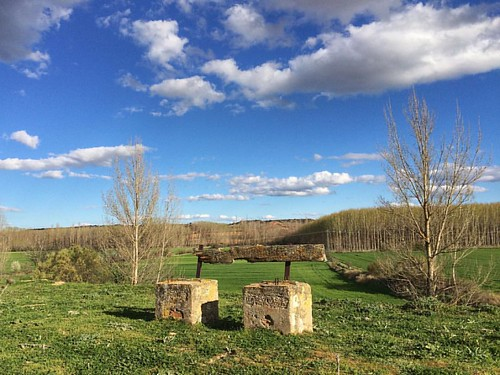 #masegosodetajuña #guadalajara #spain #lasheras #landscape