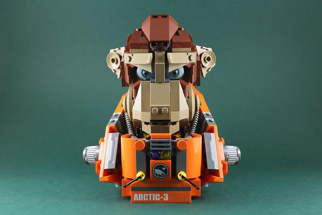 Space Monkey-3