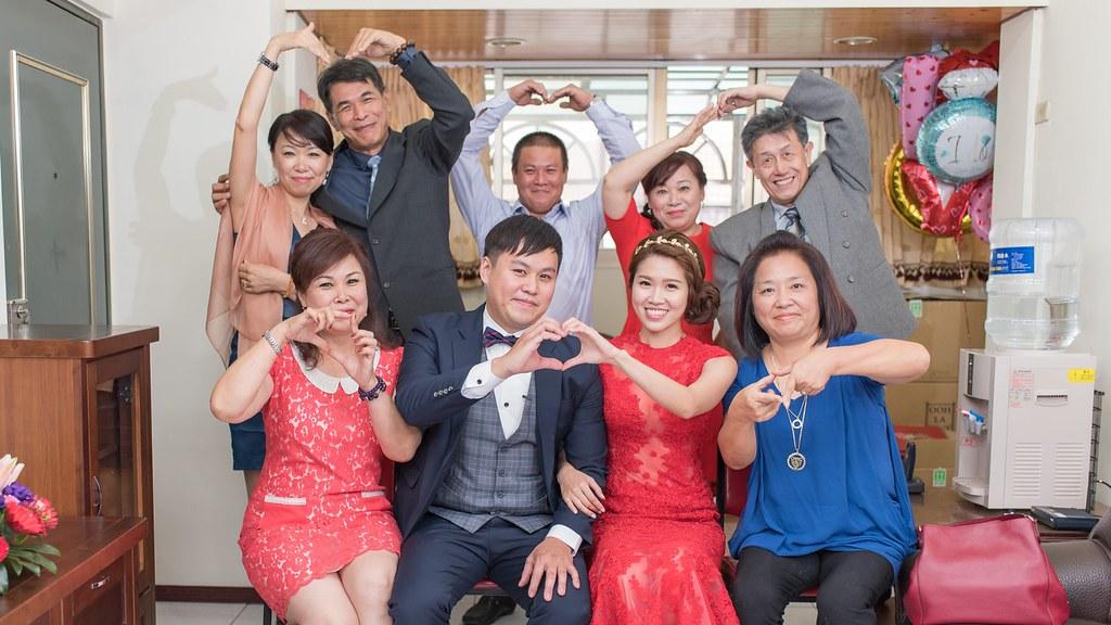 婚攝樂高-婚禮紀錄-035