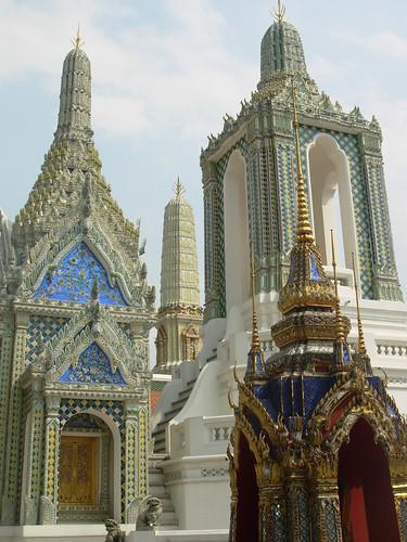 Bangkok 07-Wat Phra Kaew (36)