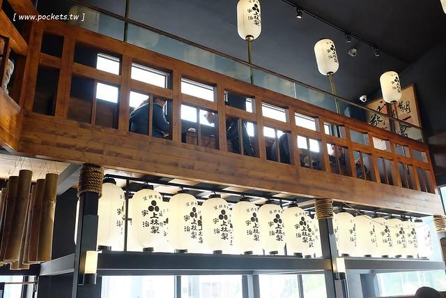23881744639 1e30d6a7f5 z - 【台中西區】三星園抹茶.宇治商船。來自日本的三星丸號,漂亮的船艦外觀,濃濃的京都風情,有季節限定草莓抹茶系列(已歇業
