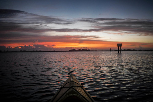 First Light Paddle-33