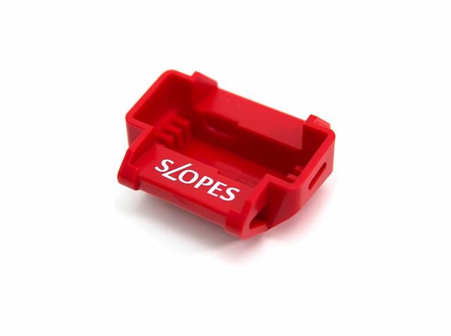 [開箱分享] 簡單又不簡單!高達 20 種使用角度的 SLOPES 多角度 GoPro 支架 @3C 達人廖阿輝