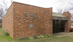 Post Office 38611 (Byhalia, Mississippi)