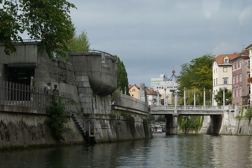 The Cobbler's Bridge