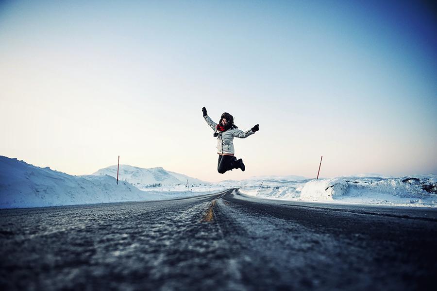 2016.02.04 ▐ 看我歐行腿 ▐ 闖入瑞典零下世界的雪累史,極地生存指南:我的雪中裝備與器材提醒 01.jpg