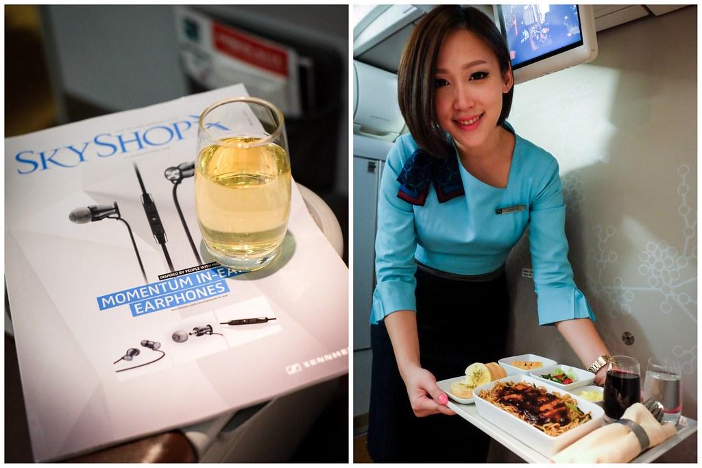 SilkAir Flight Tips: