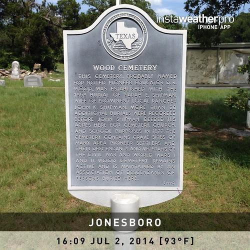 cemeteries cemetery geotagged waymarking coryellcounty texashistoricalmarkers