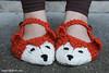 Foxy Slippers