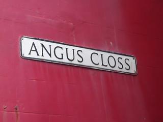 Angus Closs