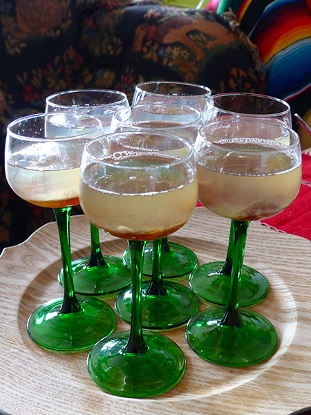 marmelade martini