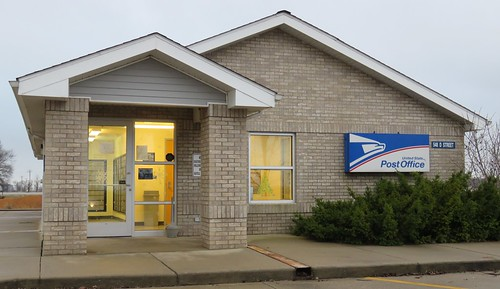mo missouri postoffices butlercounty qulin