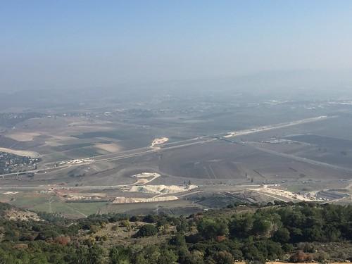 israel mediterranean carmel elijah muhraqa yoramlapid elmaharrakah