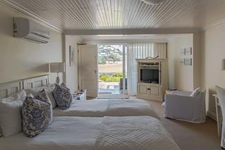 Zimmer Amanzi Island Lodge