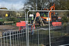 Pittville play area