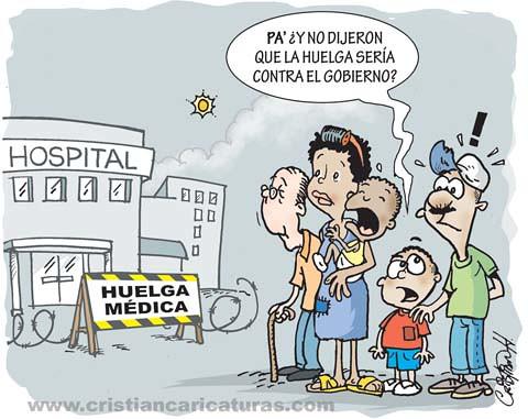 Contra gobierno