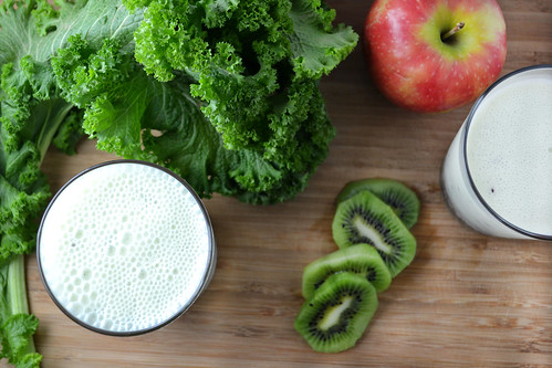 Kiwi-Breakfast-Smoothie