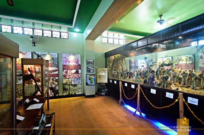 Bataan World War II Museum