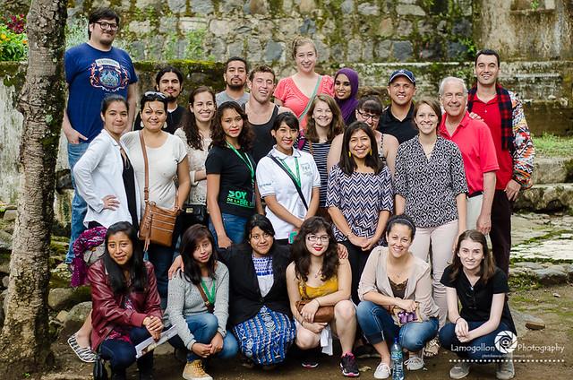 Inter-American Summer Program 2015