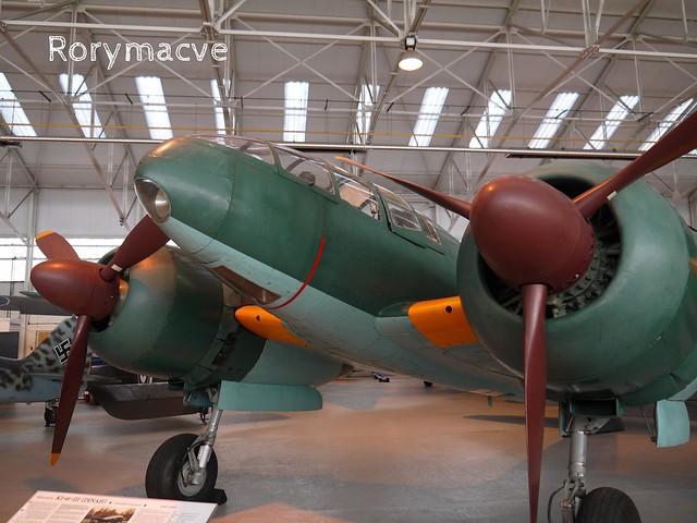 Mitsubishi Ki-46 'Dinah'