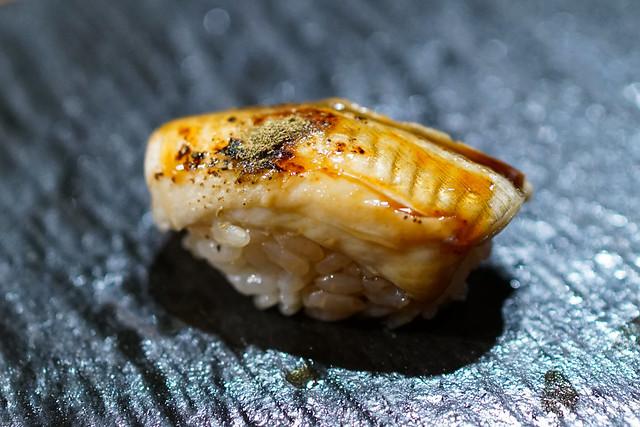 anago sea eel