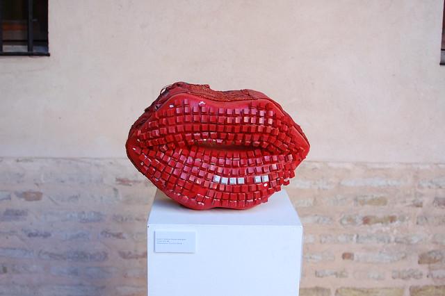 Exposición Esculturas Emergentes 02-03-15