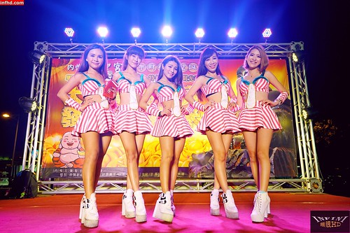 20150212 shake it baby 內惟社彌聖宮