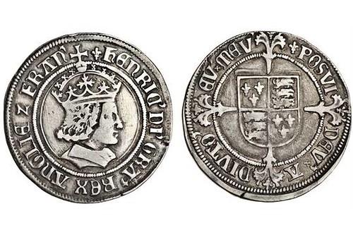 Henry-VII-Testoon