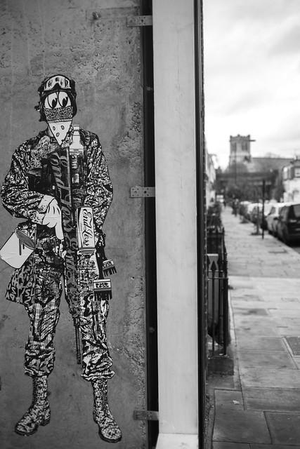 London - Street Art