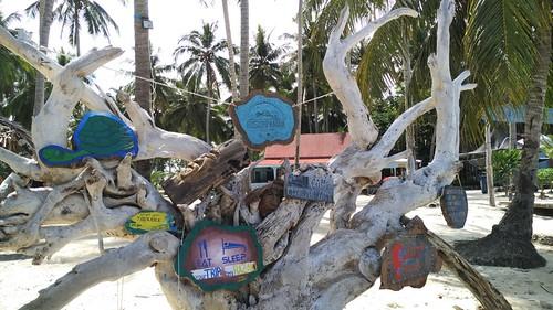 Welcome to Pasumpahan Island
