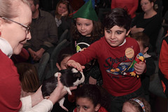 NHPTV KIDS Club Pet Love Party