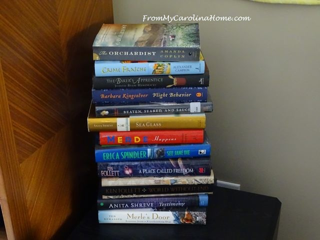 Books TBR 1
