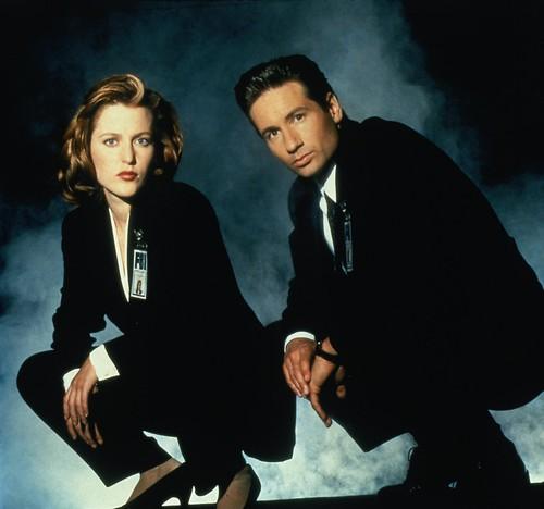 The X-Files - Promo Photo 5