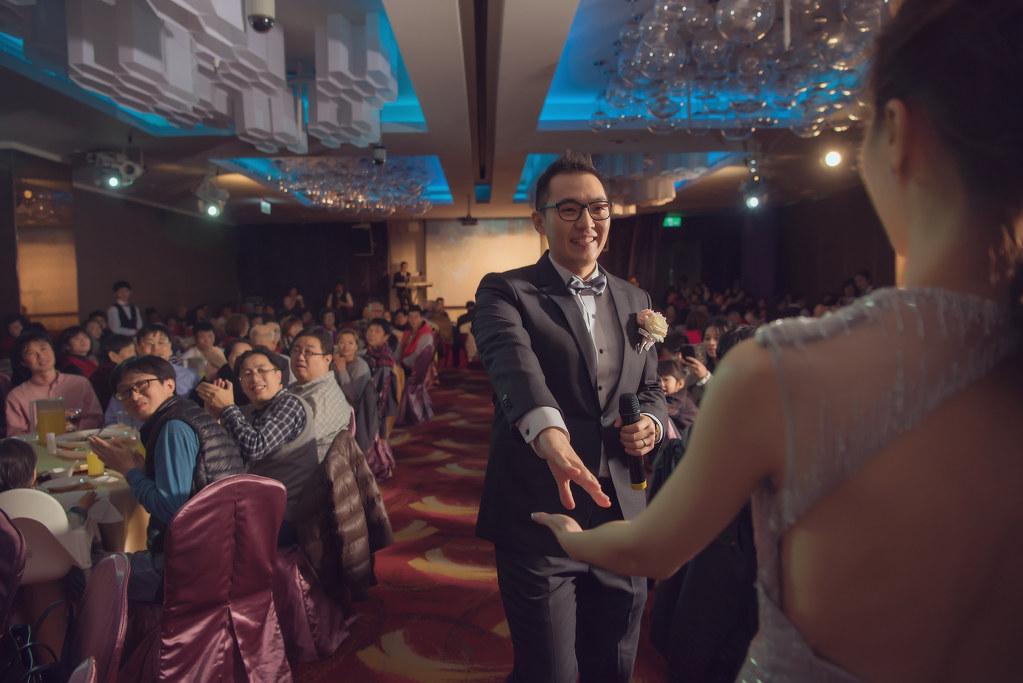 20151227新莊晶宴會館婚禮記錄 (572)