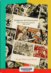 Pedro Pérez del Solar, Imágenes del desencanto